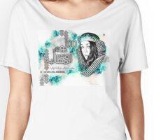 I Am My Own Guardian. 100 Days. Still Demanding. Women's Relaxed Fit T-Shirt