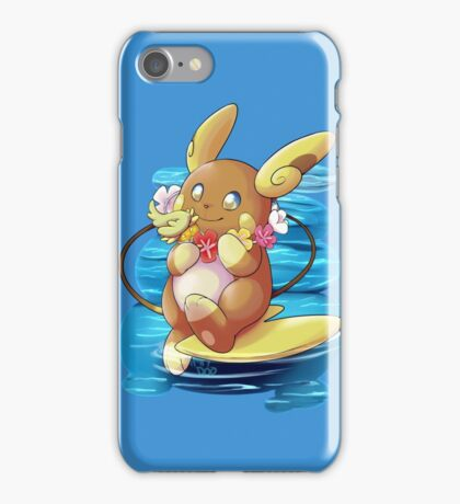 Alola from Alola iPhone Case/Skin