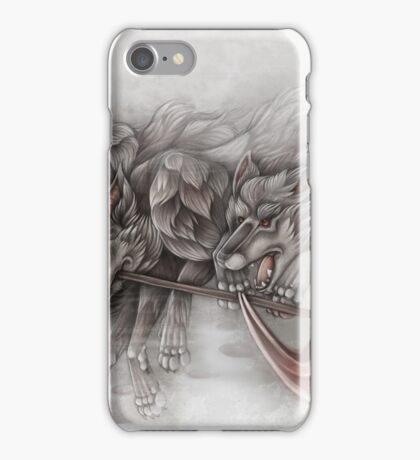Call To Arms iPhone Case/Skin