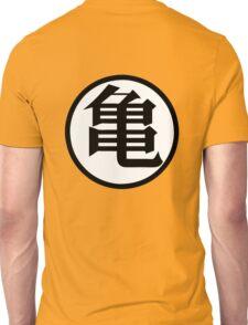 Dragonball Muten Symbol Unisex T-Shirt