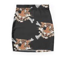 Jungle Piracy Mini Skirt