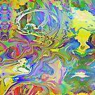 Rainbow Dancer by sarnia2