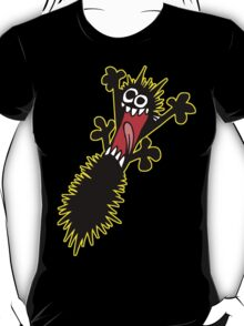 A Truly Electrifying Experience by Cheerful Madness!! T-Shirt