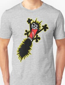 A Truly Electrifying Experience by Cheerful Madness!! Unisex T-Shirt