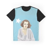 Anna Christie Graphic T-Shirt