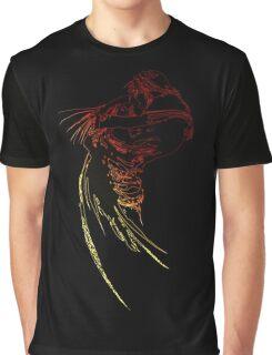 °FINAL FANTASY° Final Fantasy VIII Neon Logo Graphic T-Shirt