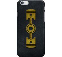 Boxer Engine case (4) iPhone Case/Skin