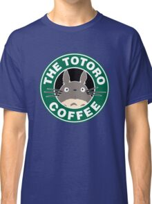 The Anime Coffee Classic T-Shirt