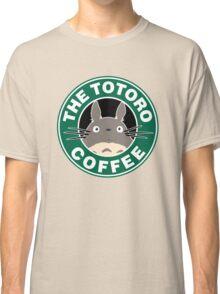 The Anime Coffee Classic T-Shirt