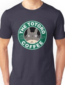 The Anime Coffee Unisex T-Shirt