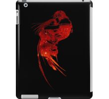 °FINAL FANTASY° Final Fantasy VIII Space Logo iPad Case/Skin