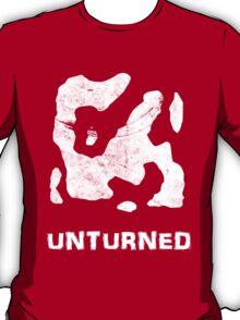 Unturned Map  T-Shirt