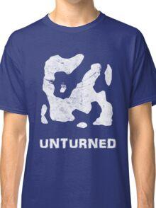Unturned Map  Classic T-Shirt