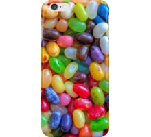 Jelly Bellies iPhone Case/Skin