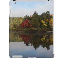 Autumn Mirror -  iPad Case/Skin