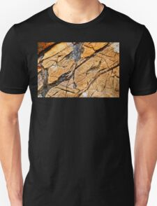 Sandstone & Granite T-Shirt