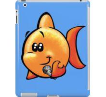 HeinyR- Fishy iPad Case/Skin