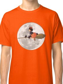 Kiki's Delivery Service (1989) Classic T-Shirt