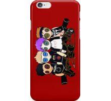Voodoo Doll - 5SOS iPhone Case/Skin