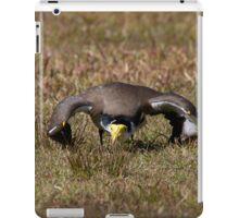 Protection Mode iPad Case/Skin