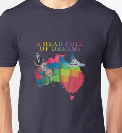 AHFOD Tour - Australia Unisex T-Shirt