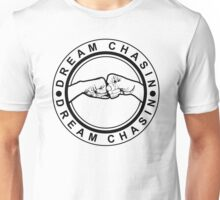 Fist Bump | Dream Chasin Unisex T-Shirt