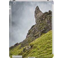 Peak iPad Case/Skin