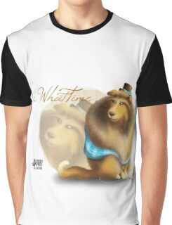 Ms. WhatTime Graphic T-Shirt