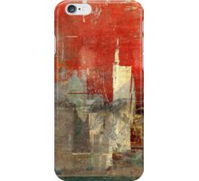 Il Clandestino iPhone Case/Skin