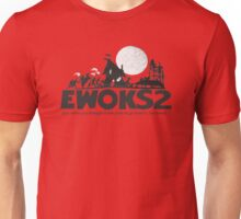 Ewoks 2 Unisex T-Shirt