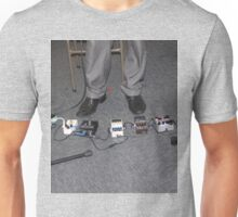 Leg Gazer Unisex T-Shirt
