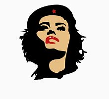 Che Guevara - Girls Edition Womens Fitted T-Shirt