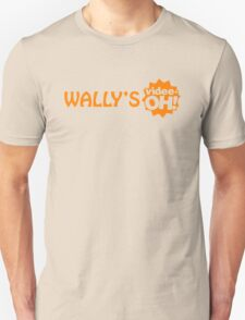 Employee-OH! T-Shirt T-Shirt