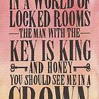 You Should See Me in a Crown by Jade Jones