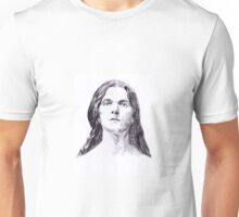 The Birth of Man. Unisex T-Shirt