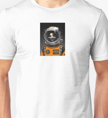 Black Keys Austin Promo Poster Unisex T-Shirt