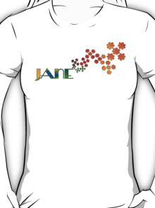 The Name Game - Jane T-Shirt