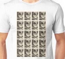 The Masked Lady Unisex T-Shirt