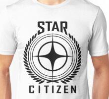 Star Citizen - Logo Unisex T-Shirt