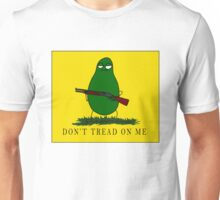 Don't smash my avocado Unisex T-Shirt