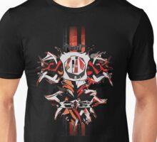 Tribal Tech Unisex T-Shirt