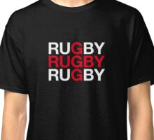 RUGBY Classic T-Shirt