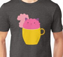 A cup of cuteness Unisex T-Shirt