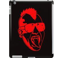 Punk Face iPad Case/Skin