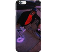 King Of Blues iPhone Case/Skin