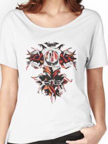 Tribal Tech 2 Women's Relaxed Fit T-Shirt