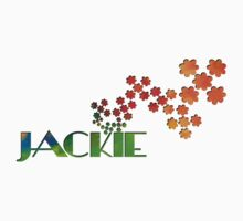 The Name Game - Jackie T-Shirt