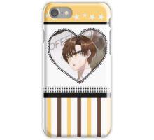 Baehee iPhone Case/Skin
