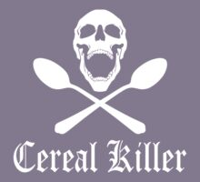 Cereal Killer Kids Tee