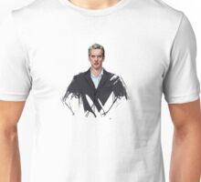 The 12th Doctor Unisex T-Shirt